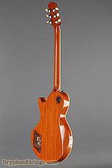 Collings Guitar City Limits, Lemon burst, aged NEW Image 4