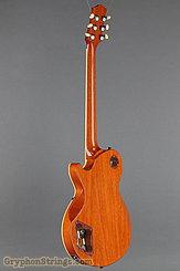 Collings Guitar City Limits, Lemon burst, aged NEW Image 6