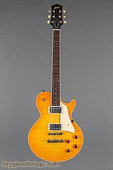 Collings Guitar City Limits, Lemon burst, aged NEW Image 9