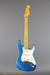 Nash Guitar S-57, Lake Placid Blue, Alder NEW
