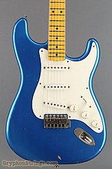 Nash Guitar S-57, Lake Placid Blue, Alder NEW Image 10