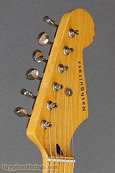 Nash Guitar S-57, Lake Placid Blue, Alder NEW Image 14
