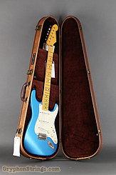 Nash Guitar S-57, Lake Placid Blue, Alder NEW Image 18