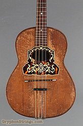 c. 1910 Neopolitan College of Music Mandolin Ewald Glaesel Model Image 2