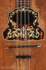 c. 1910 Neopolitan College of Music Mandolin Ewald Glaesel Model Image 3