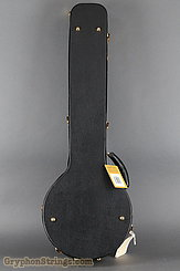 Guardian Case Vintage Hardshell Case Open Back Banjo NEW Image 3