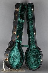 Guardian Case Vintage Hardshell Case Open Back Banjo NEW Image 5