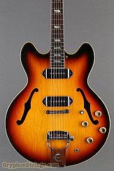 1967 Epiphone Guitar ES-230 TD Casino sunburst Image 10