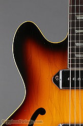 1967 Epiphone Guitar ES-230 TD Casino sunburst Image 11