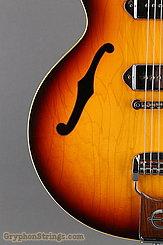 1967 Epiphone Guitar ES-230 TD Casino sunburst Image 13