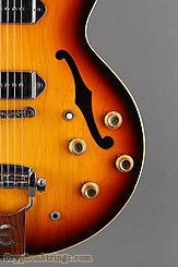 1967 Epiphone Guitar ES-230 TD Casino sunburst Image 14