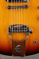1967 Epiphone Guitar ES-230 TD Casino sunburst Image 15