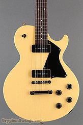 Collings Guitar 290, TV yellow, ThroBak P90's NEW Image 10
