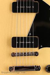 Collings Guitar 290, TV yellow, ThroBak P90's NEW Image 11