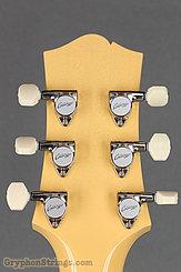 Collings Guitar 290, TV yellow, ThroBak P90's NEW Image 15
