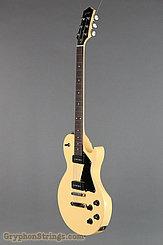 Collings Guitar 290, TV yellow, ThroBak P90's NEW Image 8