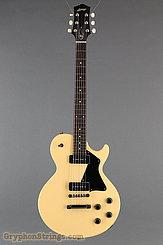 Collings Guitar 290, TV yellow, ThroBak P90's NEW Image 9