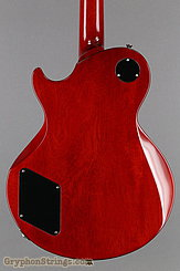 Collings Guitar 290, Faded Crimson, Charlie Christian Hexagon neck pickup NEW Image 12