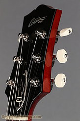 Collings Guitar 290, Faded Crimson, Charlie Christian Hexagon neck pickup NEW Image 14