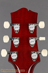 Collings Guitar 290, Faded Crimson, Charlie Christian Hexagon neck pickup NEW Image 15