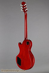 Collings Guitar 290, Faded Crimson, Charlie Christian Hexagon neck pickup NEW Image 4