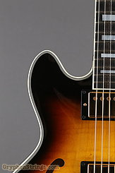 2008 Gibson Guitar ES-359 Sunburst (Custom Shop) Image 11