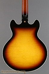 2008 Gibson Guitar ES-359 Sunburst (Custom Shop) Image 16