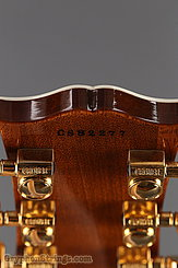 2008 Gibson Guitar ES-359 Sunburst (Custom Shop) Image 25