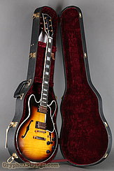2008 Gibson Guitar ES-359 Sunburst (Custom Shop) Image 34
