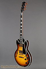 2008 Gibson Guitar ES-359 Sunburst (Custom Shop) Image 8