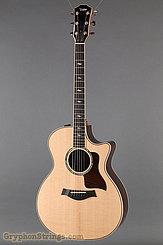 2016 Taylor Guitar 814ce Image 1