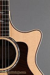 2016 Taylor Guitar 814ce Image 12