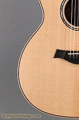 2016 Taylor Guitar 814ce Image 13