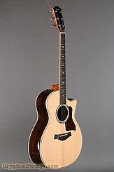 2016 Taylor Guitar 814ce Image 2