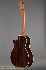 2016 Taylor Guitar 814ce Image 4