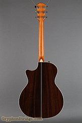 2016 Taylor Guitar 814ce Image 5