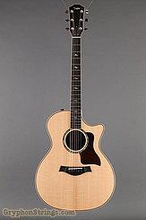 2016 Taylor Guitar 814ce Image 9