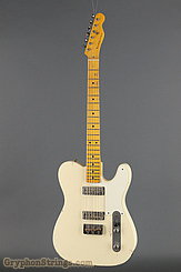 2017 Nash Guitar GF-2 Olympic White