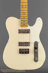 2017 Nash Guitar GF-2 Olympic White Image 10