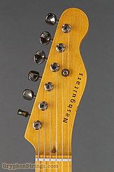 2017 Nash Guitar GF-2 Olympic White Image 13