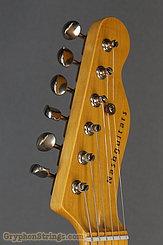 2017 Nash Guitar GF-2 Olympic White Image 14