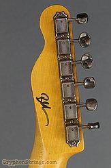 2017 Nash Guitar GF-2 Olympic White Image 15