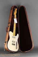 2017 Nash Guitar GF-2 Olympic White Image 18