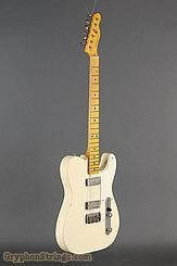 2017 Nash Guitar GF-2 Olympic White Image 2