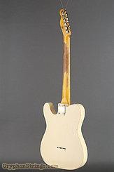 2017 Nash Guitar GF-2 Olympic White Image 4