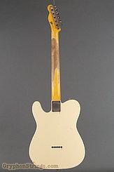 2017 Nash Guitar GF-2 Olympic White Image 5