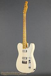 2017 Nash Guitar GF-2 Olympic White Image 8