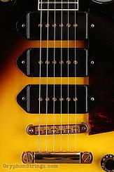 2006 Gibson Guitar Peter Frampton Les Paul Signature Junior Image 11
