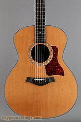 1997 Taylor Guitar 714 Image 10