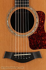 1997 Taylor Guitar 714 Image 11